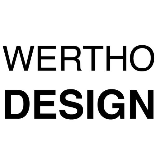 Logo Wertho Design