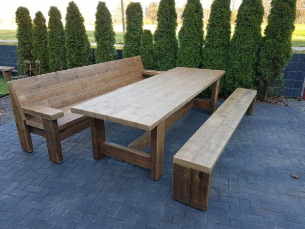 Tisch 300cm
