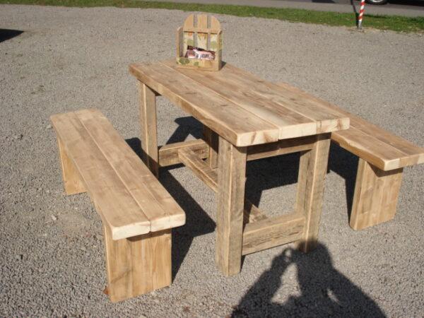 Tisch 1,4m x 0,60