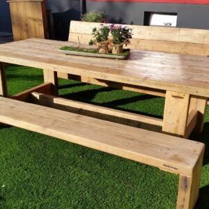 Tisch 2,50 Meter